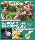 Sandra Lefrançois et Philippe Bonduel - Agenda pratique du jardin.