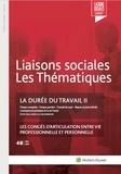 Sandra Limou - La durée du travail - Tome 2.