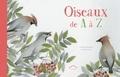 Sandra Lizzio et Corentin Bréhard - Oiseaux de A à Z.