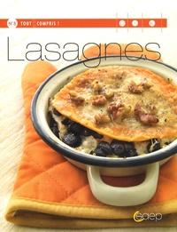 Sandra Lucchini - Lasagnes.