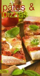 Sandra Lucchini - Pâtes et pizzas.
