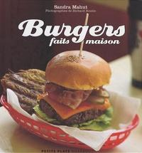 Deedr.fr Burgers faits maison Image