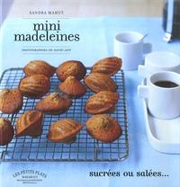 Sandra Mahut - Mini madeleines.