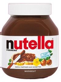 Histoiresdenlire.be Nutella Image