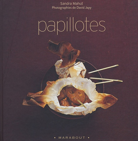 Sandra Mahut - Papillotes.