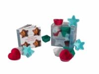 Sandra Mahut - Petits chocolats de Noël.
