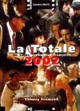 Sandra Marti - La Totale 2002. - Un an de production française.