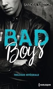 Sandra Marton - Bad Boys - Intégrale.