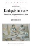 Sandra Menenteau - L'autopsie judiciaire - Histoire d'une pratique ordinaire au XIXe siècle.