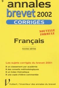 Français toutes séries. Corrigés 2002.pdf