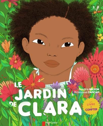 Sandra Nelson - Le jardin de Clara.