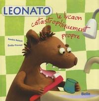 Sandra Nelson et Emilie Provost - Leonato - Le lycaon catastrophiquement propre.
