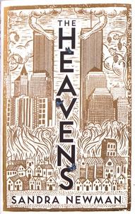 Sandra Newman - The Heavens.