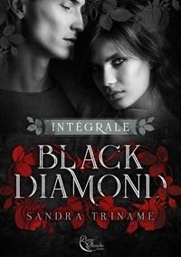 Sandra Paillard - Black Diamond Intégrale : .