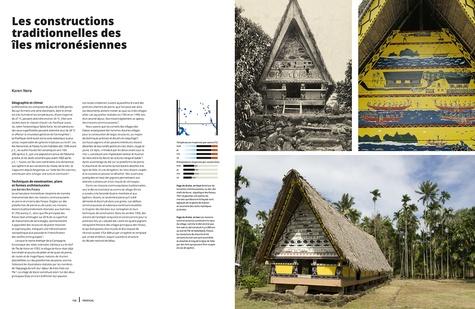 Habiter la planète. Atlas mondial de l'architecture traditionnelle et vernaculaire