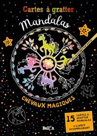 Sandra Reckers - Chevaux magiques.