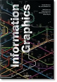 Sandra Rendgen et Julius Wiedemann - Information Graphics.