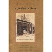 Sandra Rota - Le Jambon de Reims.