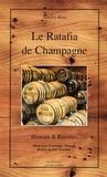 Sandra Rota - Le Ratafia de Champagne.