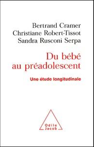 Sandra Rusconi Serpa et Bertrand Cramer - .