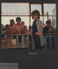 Sandra S. Phillips - Martin Parr.