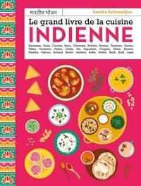 Sandra Salmandjee - Easy Inde.
