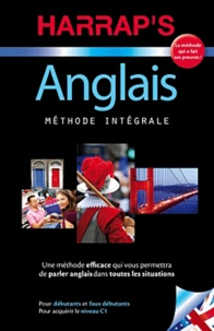 Sandra Stevens - Anglais - Méthode intégrale.