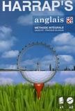 Sandra Stevens - Harrap's anglais - Méthode intégrale. 2 CD audio