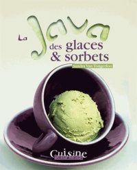 Sandra Van Tongerloo - La Java des glaces & sorbets.