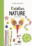 Sandra Willauer - L'atelier nature.