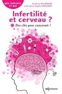Sandrine Alejandro et Anne-Sophie Godefroy - Infertilité et cerveau ? - Des clés pour concevoir !.