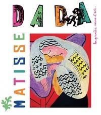 Sandrine Andrews - Dada N° 172, Mars 2012 : Matisse.