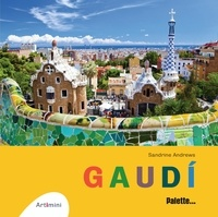 Sandrine Andrews - Gaudi.