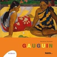 Sandrine Andrews - Gauguin.