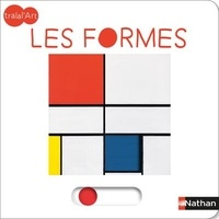 Sandrine Andrews - Les formes.