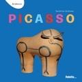 Sandrine Andrews - Picasso.