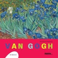 Sandrine Andrews - Van Gogh.