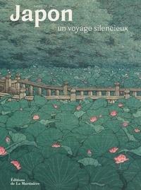 Sandrine Bailly - Japon - Un voyage silencieux.
