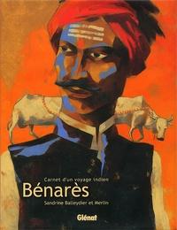 Bénarès. Carnet dun voyage indien.pdf