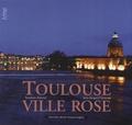 Sandrine Banessy et Jean-Jacques Germain - Toulouse ville rose - Edition bilingue français-anglais.