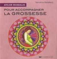 Atelier mandalas pour accompagner la grossesse - Sandrine Bataillard |