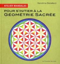 Sandrine Bataillard - Atelier mandalas pour s'initier à la géométrie sacrée.