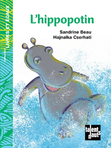 Sandrine Beau - L'hippopotin.