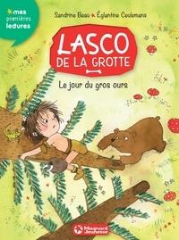 Sandrine Beau - Lasco de la grotte 3 - Le jour du gros ours.