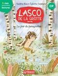 Sandrine Beau et Eglantine Ceulemans - Lasco de la grotte Tome 6 : Le jour du paragouttes.