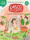 Sandrine Beau et Eglantine Ceulemans - Lasco de la grotte Tome 8 : Le jour de la corne qui chante.