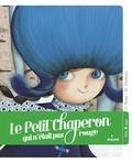 Sandrine Beau - Le petit chaperon qui n'était pas rouge.