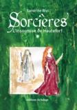 Sandrine Biyi - Sorcières Tome 1 : L'insoumise de Hautefort.