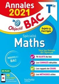 Sandrine Bodini-Lefranc et Sandrine Dubois - Mathématiques Tle S.