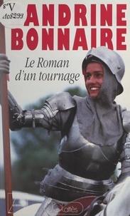 Sandrine Bonnaire et Ariane Valadié - Le roman d'un tournage : Jeanne la Pucelle.